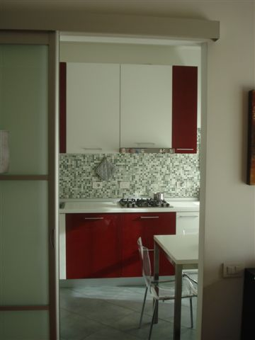 Cucina abitabile oroimmobiliare s r l - Cucina abitabile ...