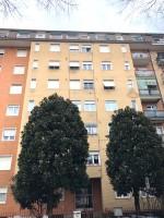 Via Giovanni Pascoli n. 25